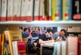 El Cabildo destina 60.000 euros a promover la adquisición de fondos bibliográficos y documentales para las bibliotecas municipales