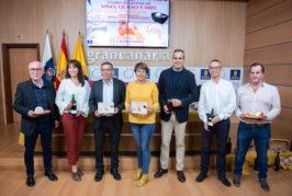 Valsequillo acoge la Feria Regional de Vino, Queso y Miel con los productos estrella de sus diez ediciones
