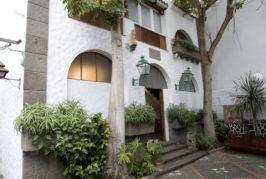 La Casa-Museo Antonio Padrón de Gáldar rinde tributo al coraje de las lavanderas de Tenoya