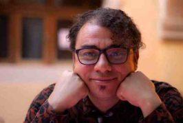 Samir Delgado explica el cosmopolitismo y la universalidad de Galdós