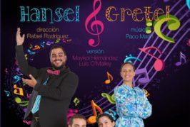 """Comienza en Valsequillo el ciclo de """"Domingos de teatro en familia"""""""