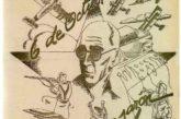 El profesor Jiménez Martel nos acerca a los dibujos publicados por José Arencibia en el periódico 'Avance' durante la Guerra Civil
