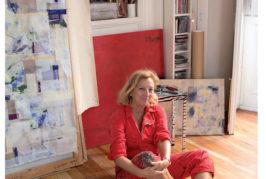 La Casa-Museo León y Castillo de Telde reconoce la trayectoria de la pintora Pilar Rodiles