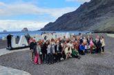 La Tercera Edad de Valsequillo ha disfrutado de un viaje de convivencia a la isla de El Hierro