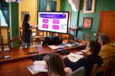 Jornadas sobre Igualdad dirigida a los políticos de Valsequillo