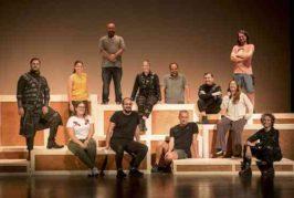 La producción 'El crimen de la calle Fuencarral', recomendada por la Red Española de Teatros