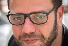 El escritor y periodista Ramón Betancor comparece en la Casa-Museo Pérez Galdós para hablar de los procesos que operan en su obra literaria