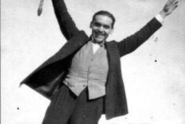 'Escuchando a Lorca', un monólogo musical para recordar al poeta más global de las letras españolas
