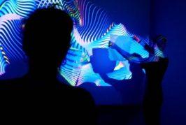 La performance y el video arte se citan en la Fundación MAPFRE Guanarteme