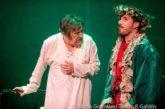 El espectáculo 'Cuento de Navidad' llega al Teatro Víctor Jara de Vecindario