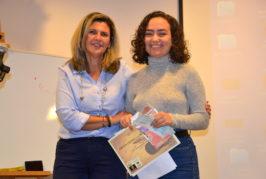 """Valsequillo entrega los premios del cuarto certamen de poesía enmarcado en el proyecto """"Miradas al Mar"""""""