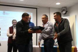 Valsequillo celebra las Jornadas de Actualización de Jueces Nacionales de Caza