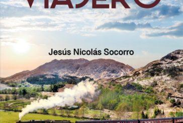 Jesús Nicolás Socorro presenta su libro 'Relato de un viajero' en la Casa-Museo Pérez Galdós