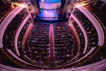 Tres mil espectadores disfrutaron en el Teatro Pérez Galdós del espectáculo infantil 'El gran secreto de Súper Abuela'