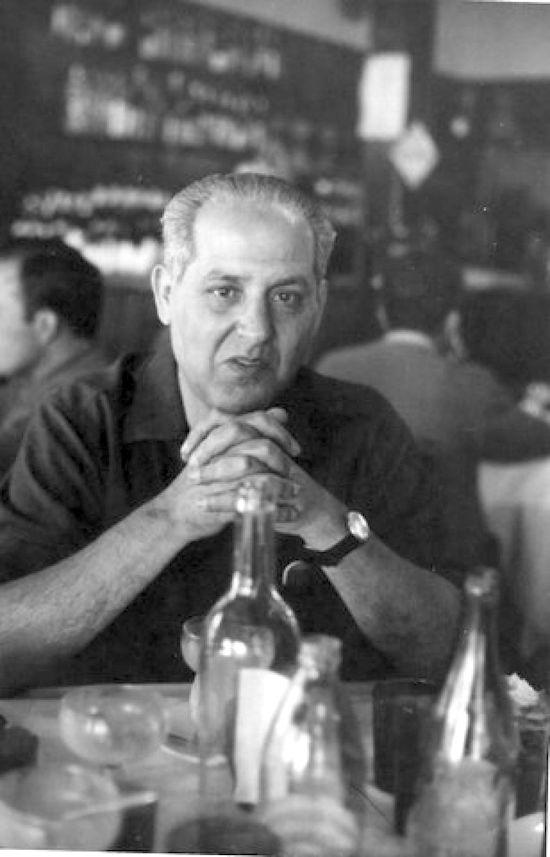 El Cabildo edita el libro 'La Escuela Luján Pérez', que recoge el manifiesto conceptual elaborado en 1954 por Felo Monzón para el centro