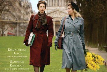 La Casa-Museo Pérez Galdós proyecta el filme 'Violette', del director Martin Provost