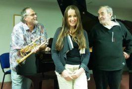 Tres solistas de Sudáfrica, Alemania y Gran Canaria actúan en el Conservatorio