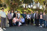 Valsequillo reconoce la labor de once mujeres del municipio otorgándoles la Almendra de Plata
