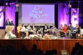 El pregón de la Ruta del Almendrero en Flor conecta a generaciones