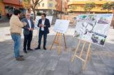 Arranca una nueva fase de la Zona Comercial de Valsequillo y la ampliación del polígono Las Carreñas