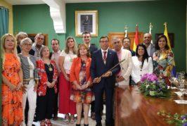 Gobierno y oposición abordan los temas de interés municipal, en la reunión de portavoces