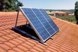 Valsequillo apuesta por la instalación de energía solar fotovoltaica en viviendas