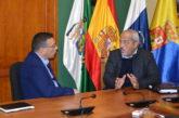 El senador Ramón Morales visita Valsequillo para conocer las necesidades de la localidad