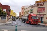 El Ayuntamiento de Valsequillo continúa mejorando su Zona Industrial