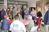 Valsequillo tendrá más servicios y mejorará los accesos de su Centro de Salud