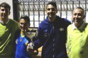 Otro éxito del Club De Bola y Petanca Lomitos de Correa de Valsequillo