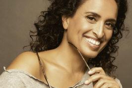 A la venta las entradas para el concierto que la cantante israelí Noa ofrece en el Auditorio Alfredo Kraus