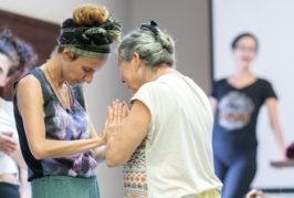 El regreso creativo de las mujeres a las Montañas Sagradas de Gran Canaria
