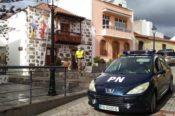 La Policía Naval refuerza los controles en Valsequillo con la Policía Local