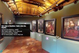 Museos virtuales para tiempos de confinamiento