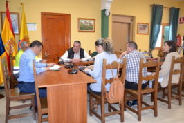 El Ayuntamiento de Valsequillo adopta medidas preventivas para la contención del coronavirus