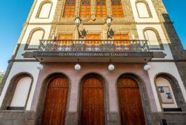 Se desarrolla en Gáldar el acto institucional de apertura del Centenario del Nacimiento del pintor Antonio Padrón