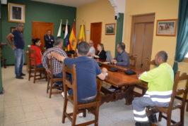 El Ayuntamiento de Valsequillo publica un decreto con las medidas adoptadas para reducir los contagios del  COVID-19