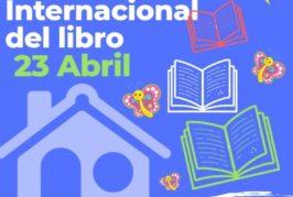 El Ayuntamiento organiza diferentes actividades con motivo del Día Internacional del Libro