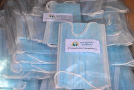 El Ayuntamiento de Valsequillo y 13 empresas colaboradoras donan mascarillas para repartir por todo el municipio