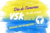 Valsequillo conmemora el Día de Canarias a través de las redes