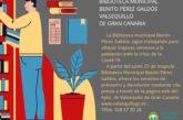 La Biblioteca Municipal de Valsequillo anuncia cambios para mejorar su servicio ante la Covid-19