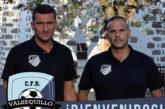 El Club Fútbol Sala Valsequillo anuncia cuerpo técnico para la próxima temporada