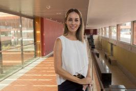 Guacimara Medina adelanta su propósito de coordinar una gestión integradora de la cultura con los ayuntamientos de la isla