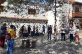 El Ayuntamiento de Valsequillo se suma al minuto de silencio en memoria de las víctimas de la COVID-19