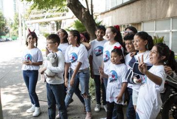 Al abrigo de las redes se celebra la 20º edición del Maratón de Cuentos de la Biblioteca Insular de Gran Canaria