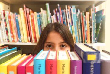 Narradores de Costa Rica, México, Colombia, Ecuador, Paraguay, Senegal y Canarias se dan cita en el Maratón de Cuentos de la Biblioteca Insular de Gran Canaria
