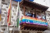 El Ayuntamiento de Valsequillo promueve la igualdad por el Día del Orgullo LGBTIQ+