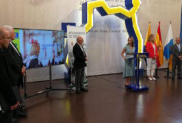 Las autoridades solicitan la colaboración de la población para que prevea de manera escalonada su visita a la Virgen del Pino