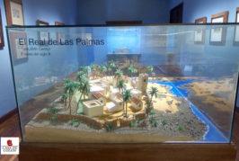 Descubre los orígenes de la ciudad con la Casa de Colón en un recorrido virtual