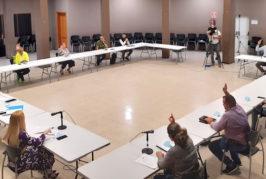 El pleno municipal de Valsequillo aprueba solicitar una subvención para modificar su Plan General Ordenación